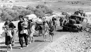 Palestinian_refugees galilee 1948