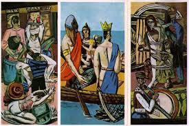 Arte degenerado: el ataque contra el arte moderno, Alemania 1937